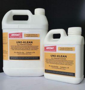 UniKlean